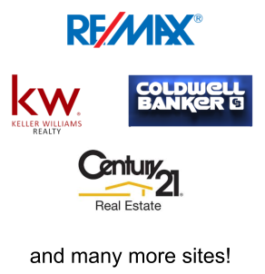 Local realtor sites